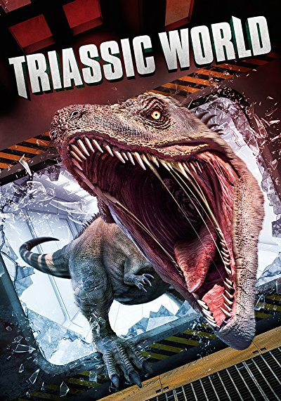 Triassic World 2018 720p BluRay DTS x264-GUACAMOLE