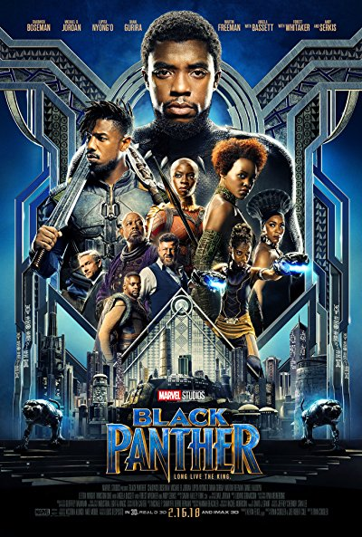 black panther 2018 1080p BluRay DTS x264-sparks