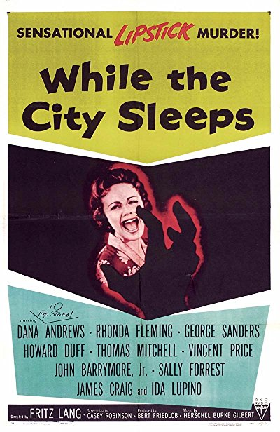 While the City Sleeps 1956 BluRay REMUX 1080p AVC DTS-HD MA 2.0 - KRaLiMaRKo