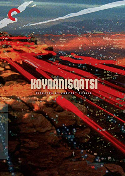 Koyaanisqatsi 1982 Criterion Collection BluRay REMUX 1080p AVC DTS-HD MA 5.1 - KRaLiMaRKo
