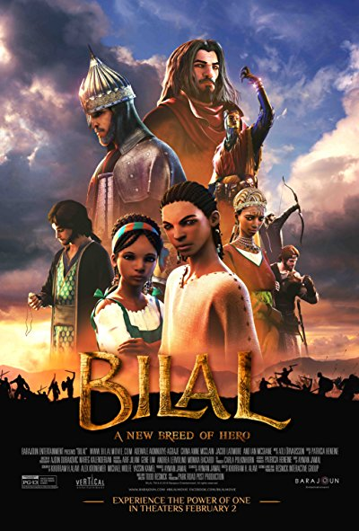 Bilal A New Breed of Hero 2018 1080p WEB-DL DD5.1 H264-EVO