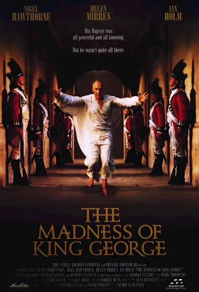 The Madness of King George 1994 1080p BluRay DTS x264-AMIABLE