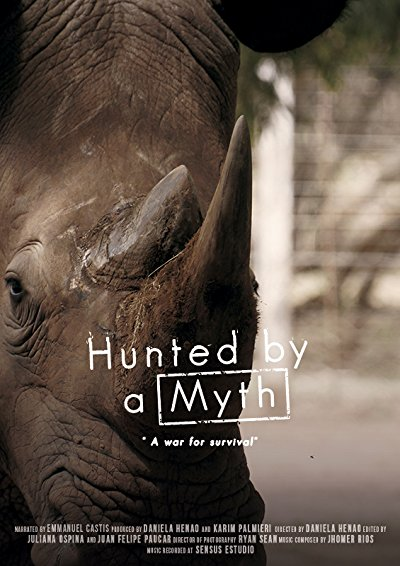 Hunted By A Myth 2017 AMZN 1080p WEB-DL DD2.0 H264-SiGMA