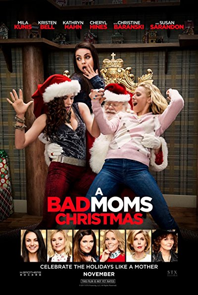 A Bad Moms Christmas 2017 1080p WEB-DL DD5.1 x264 -EVO