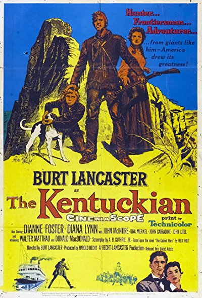 The Kentuckian 1955 1080p BluRay DTS x264-HD4U