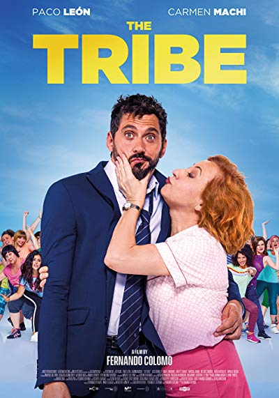 The Tribe 2018 1080p BluRay DTS x264-WiKi