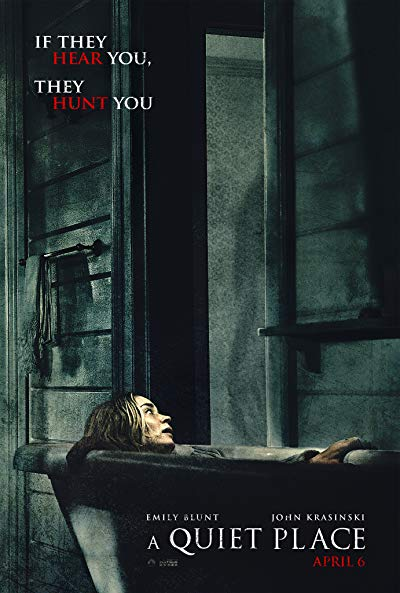A Quiet Place 2018 1080p BluRay DD-EX5 1 DD5.1 x264-Geek