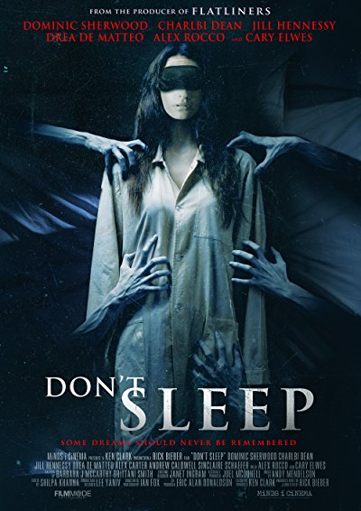Dont Sleep 2017 1080p WEB-DL DD5.1 H264-FGT