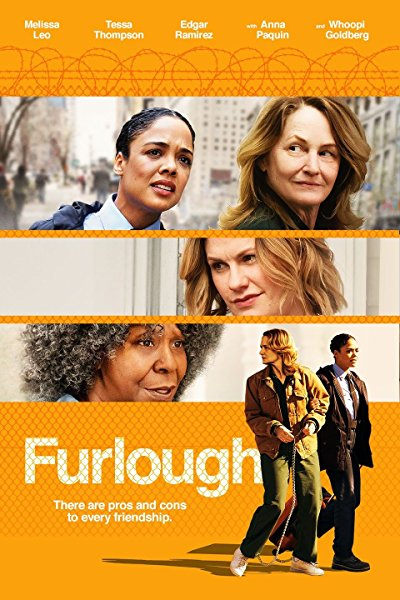 Furlough 2018 720p BluRay DTS x264-UNVEiL