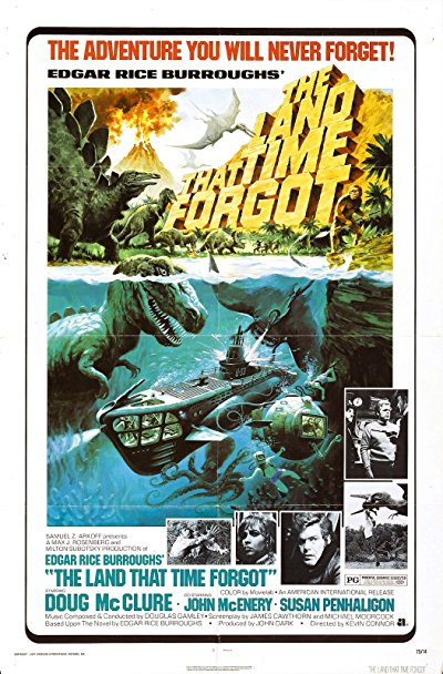 The Land That Time Forgot 1974 BluRay REMUX 1080p AVC FLAC2.0-EPSiLON