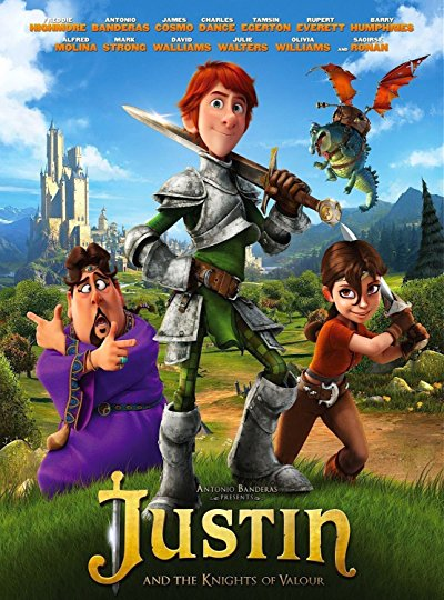 Justin and the Knights of Valour 2013 1080p 3D Left-Eye BluRay REMUX AVC DTS-HD HR 5 1 - KRaLiMaRKo