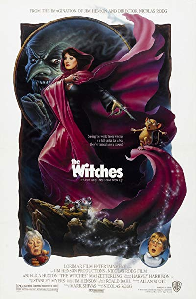 The Witches 1990 1080p BluRay DTS x264-SiNNERS