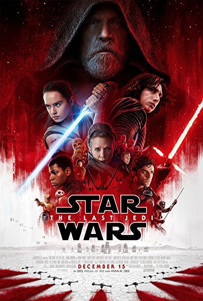 Star Wars - The Last Jedi 2017 BluRay 3D REMUX 1080p AVC Atmos - KRaLiMaRKo