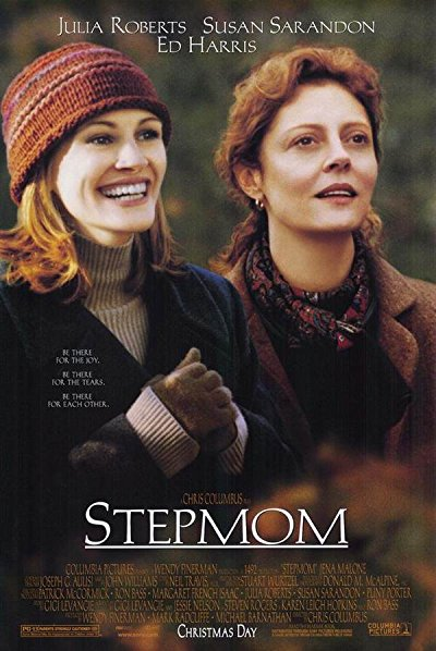 Stepmom 1998 BluRay REMUX 1080p AVC DTS-HD MA 5.1-FraMeSToR
