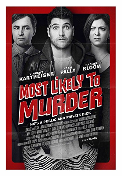 Most Likely to Murder 2018 AMZN 1080p WEB-DL DD5.1 H264-NTG