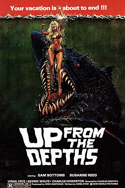 Up from the Depths 1979 BluRay REMUX 1080p AVC FLAC2.0-EPSiLON