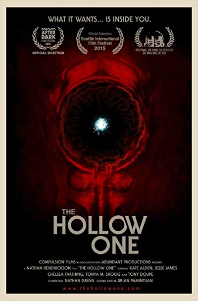 The Hollow One 2017 1080p WEB-DL DD5.1 H264-FGT