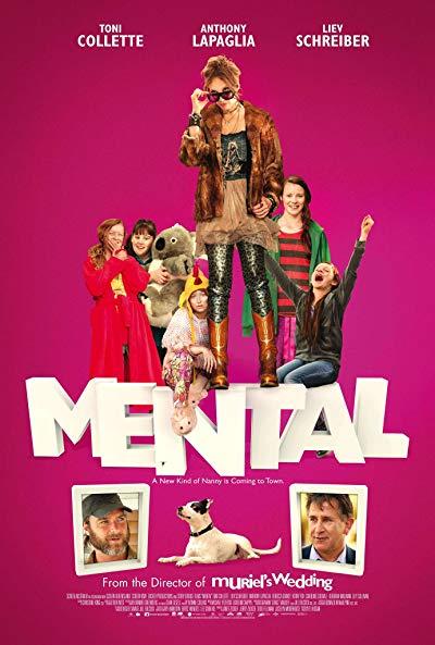 Mental 2012 BluRay REMUX 1080p AVC DTS-HD MA 5.1-EPSiLON