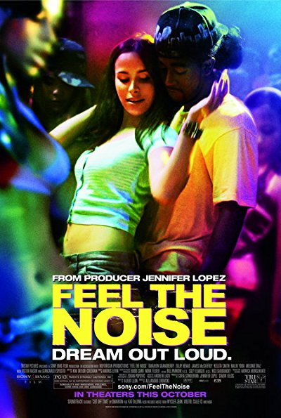 Feel The Noise 2007 AMZN 1080p WEB-DL DDP5 1 DD5.1 x264-ABM