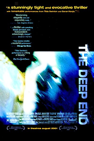 The Deep End 2001 BluRay REMUX 1080p AVC DTS-HD MA 5.1-EPSiLON