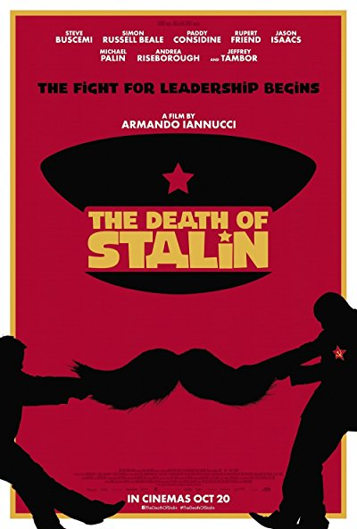 The Death of Stalin 2017 1080p BluRay DTS x264-AMIABLE