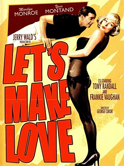 Lets Make Love 1960 720p BluRay DTS x264-AMIABLE