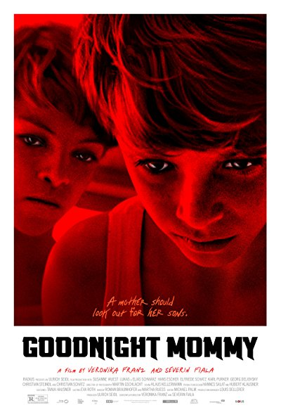 Goodnight Mommy 2014 BluRay REMUX 1080p AVC DTS-HD MA 5.1-SiCaRio