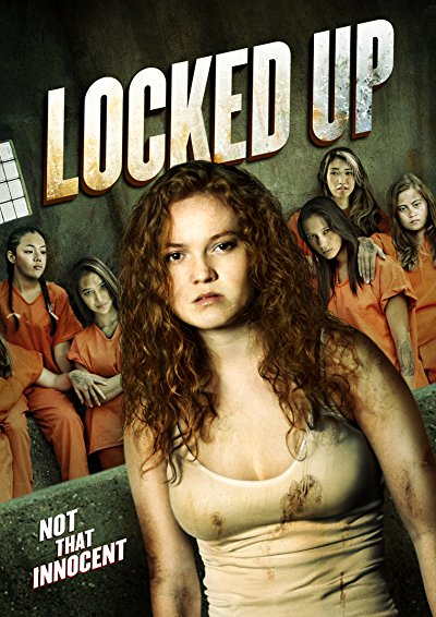 Locked Up 2017 BluRay REMUX 1080p AVC DTS-HD MA 5.1-SiCaRio