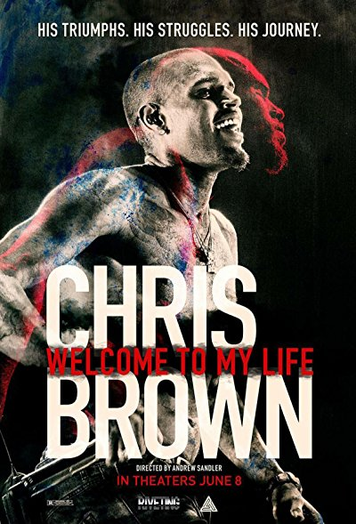 Chris Brown Welcome to My Life 2017 1080p BluRay DTS x264-SADPANDA