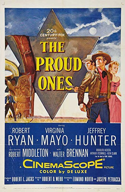 The Proud Ones 1956 1080p BluRay DTS x264-GUACAMOLE