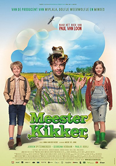 Meester Kikker 2016 Dutch 1080p BluRay DTS x264-MERLiNA