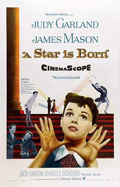 A Star Is Born 1954 BluRay REMUX 1080p VC-1 DTS-HD MA 5.1-SiCaRio