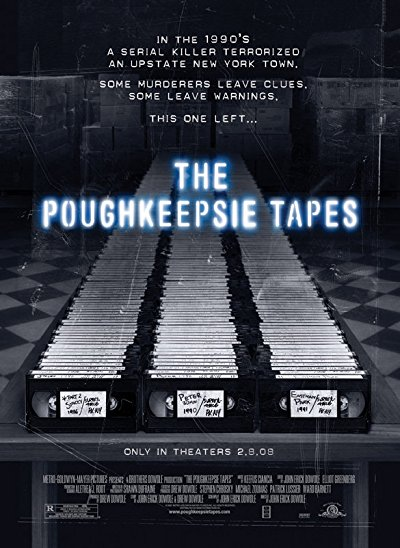 The Poughkeepsie Tapes 2007 BluRay REMUX 1080p AVC FLAC2.0-DON