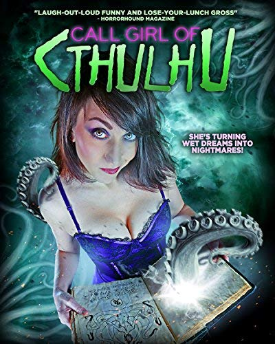 Call Girl of Cthulhu 2014 BluRay REMUX 1080p AVC DD2.0-PhSY