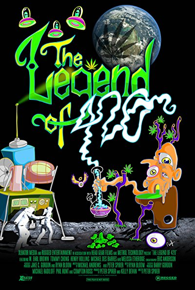 The Legend of 420 2017 1080p WEB-DL DD5.1 x264-STRiFE