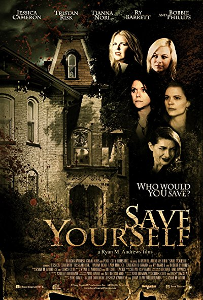 Save Yourself 2015 1080p WEB-DL DD5.1 H264-FGT