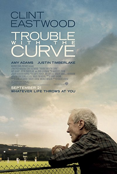 Trouble with the Curve 2012 BluRay REMUX 1080p AVC DTS-HD MA 5.1 - KRaLiMaRKo