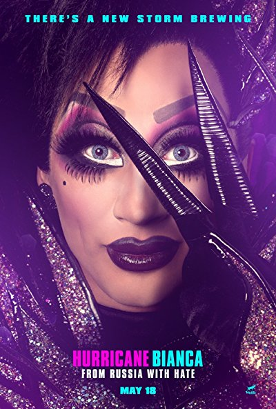 Hurricane Bianca 2 From Russia With Hate 2017 1080p WEB-DL DD5.1 H264-CMRG