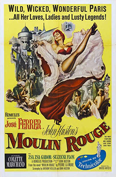 Moulin Rouge 1952 1080p BluRay FLAC x264-SNOW