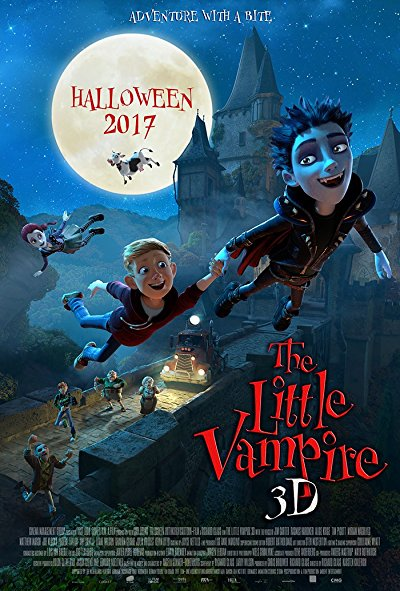 The Little Vampire 2017 720p BluRay DTS x264-MERLiNA