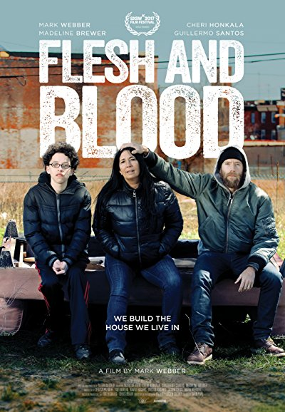 Flesh and Blood 2017 1080p WEB-DL AAC H264-CMRG