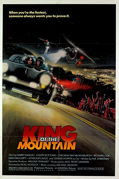King of the Mountain 1981 1080p WEB-DL DD2.0 H264-STRiFE
