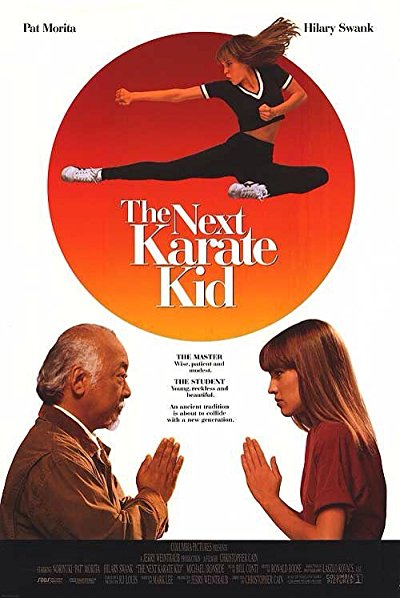 The Next Karate Kid 1994 BluRay REMUX 1080p AVC DTS-HD MA 5.1-SiCaRio