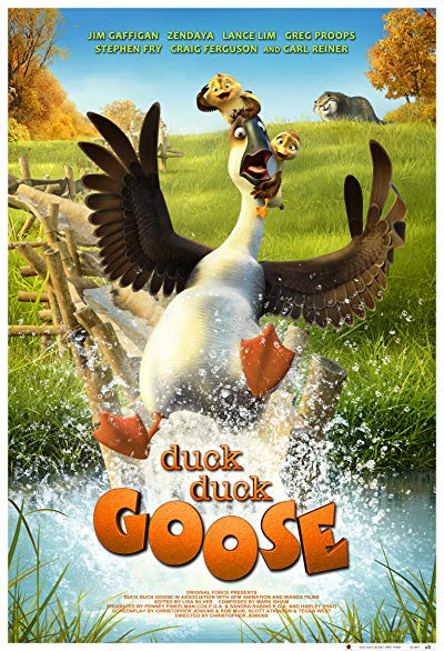 Duck Duck Goose 2018 720p BluRay DTS x264-AMIABLE