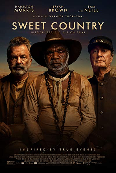 Sweet Country 2017 BluRay REMUX 1080p AVC DTS-HD MA 5.1-SiCaRio