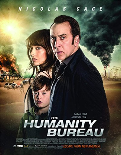 The Humanity Bureau 2017 BluRay 1080p DTS x264-CHD