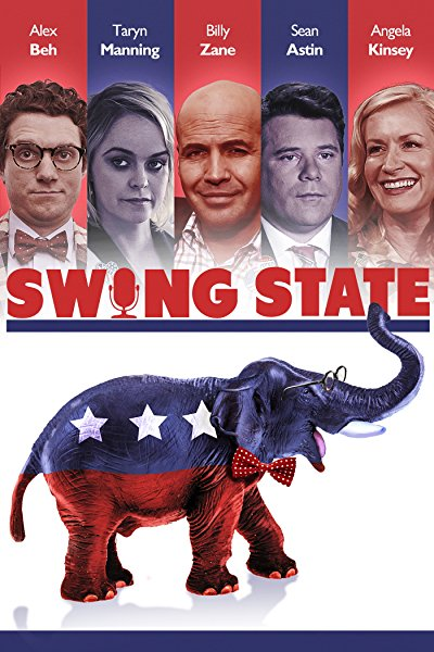 Swing State 2017 1080p WEB-DL DD5.1 H264-FGT