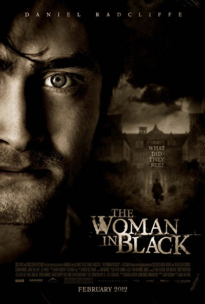 The Woman In Black 2012 BluRay REMUX 1080p AVC DTS-HD MA 5.1-EPSiLON