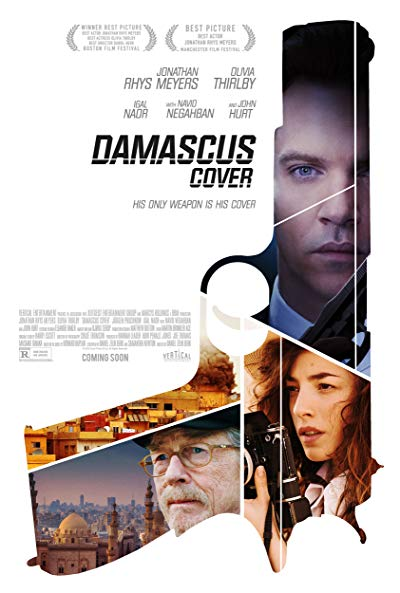 Damascus Cover 2018 1080p BluRay DTS x264-EVO
