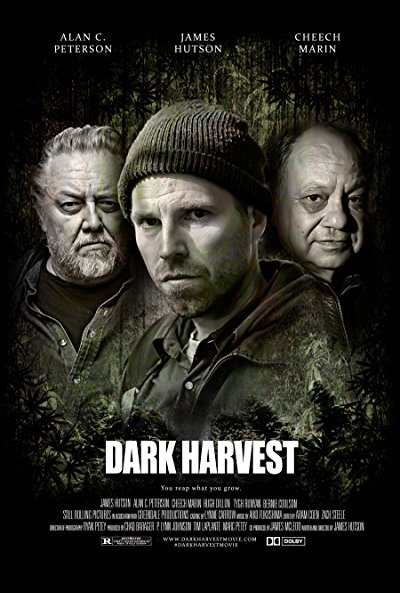 Dark Harvest 2016 AMZN 1080p WEB-DL DD5.1 H264-NTG